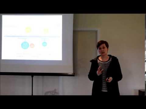 Dr Sarina Macfadyen CSIRO at Albert CWFS