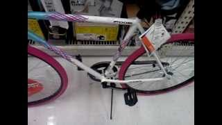 thruster fixie pink road bike review