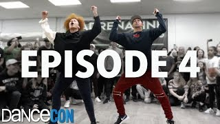 DANCECON Ep. 4 |