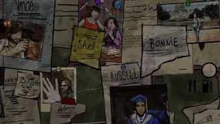 The Walking Dead: 400 Days Launch Trailer (русские субтитры)