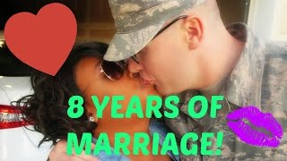 8 YEARS OF MARRIAGE  DATE NIGHT WITH THE KIDS  INTERRACIAL COUPLE VLOGS