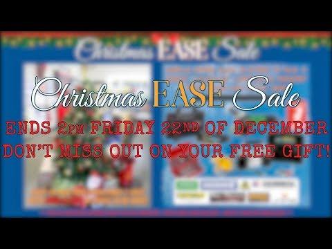 Christmas EASE Sale - Prize Winner no.9