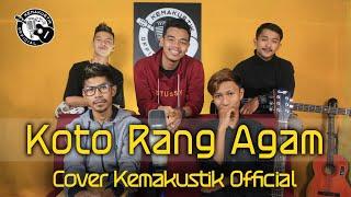KOTO RANG AGAM - MISRAMOLAI ( COVER KEMAKUSTIK OFFICIAL )