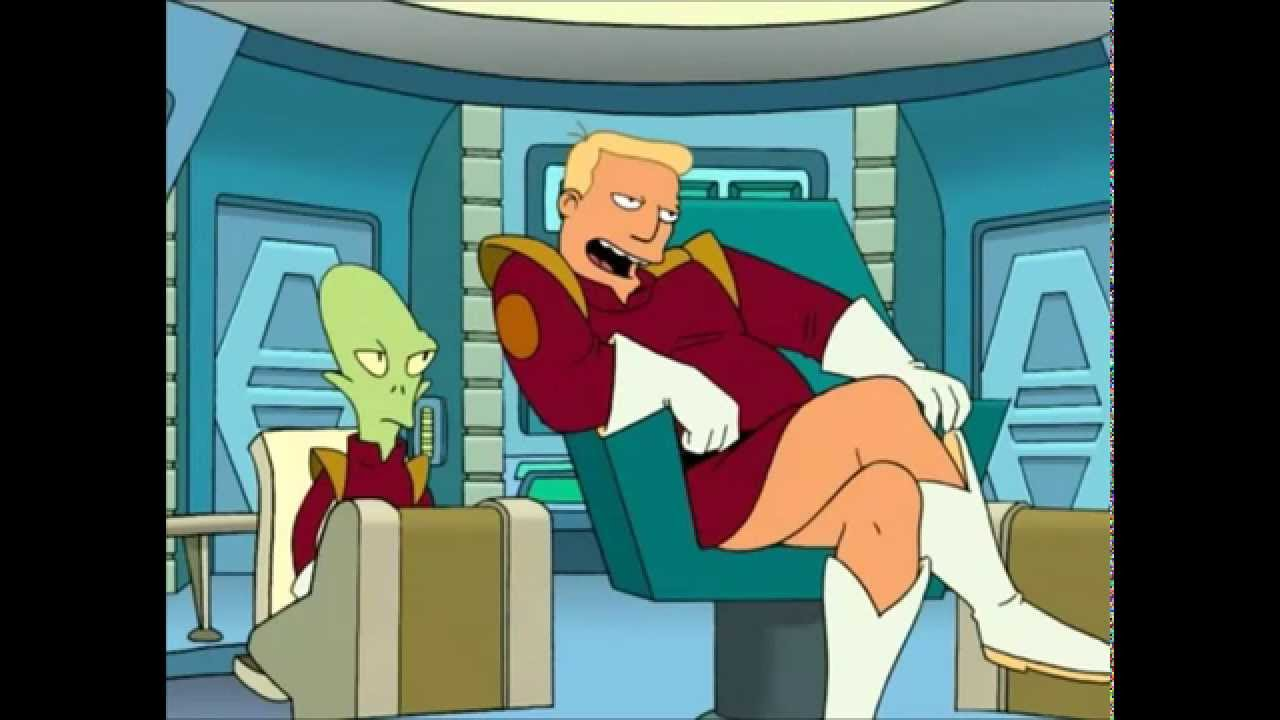 100 Images of Best Of Kif Futurama