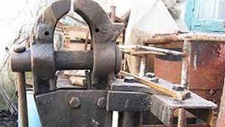 Секреты самоделкина по работе с металлом своими руками Обработка металла в мастерской сделай сам(, 2015-06-07T12:15:19.000Z)