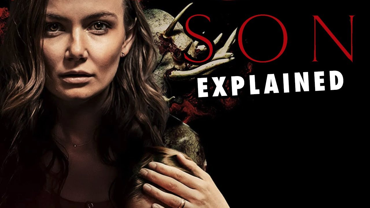 Download SON (2021) Explained