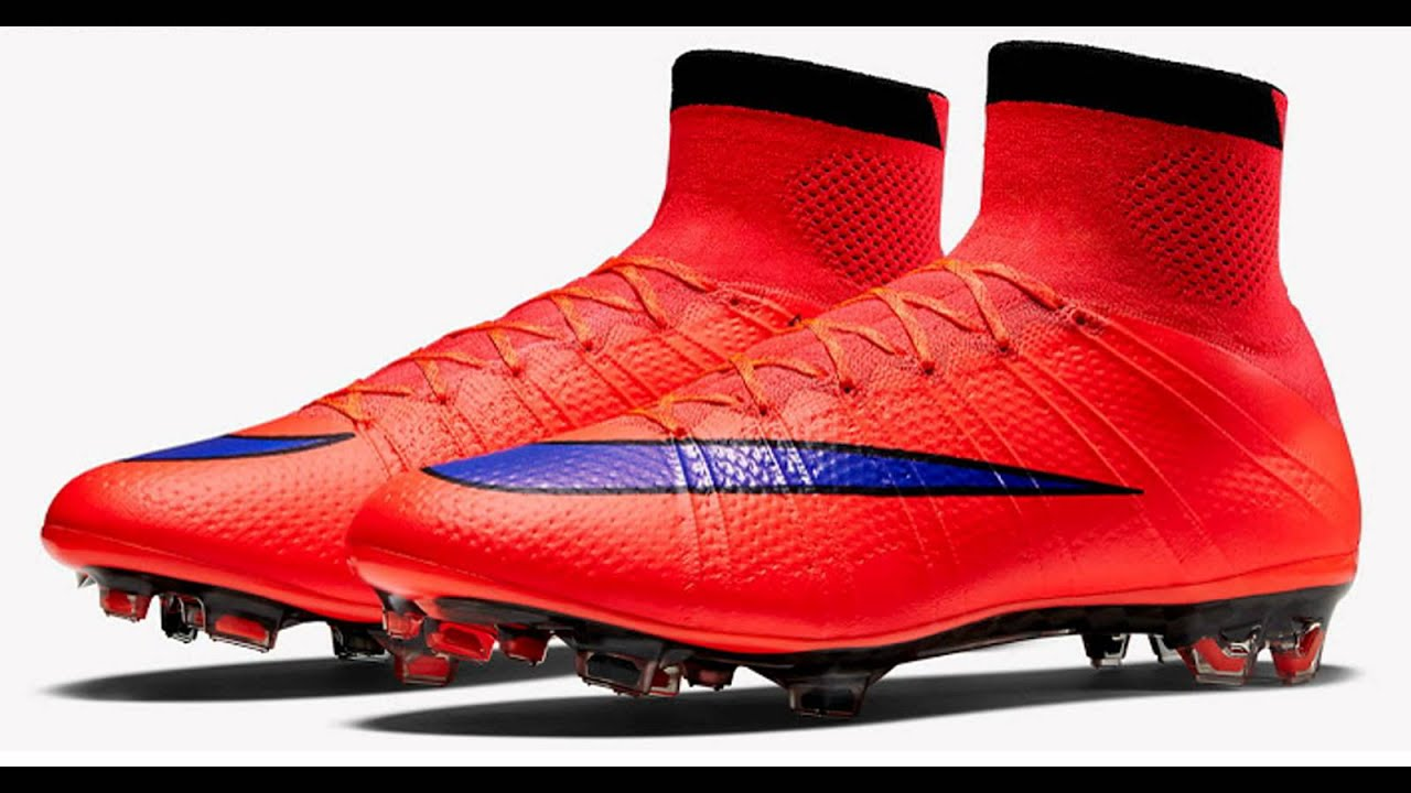 on sale b360f 162d4 superfly 4 soccer cleats