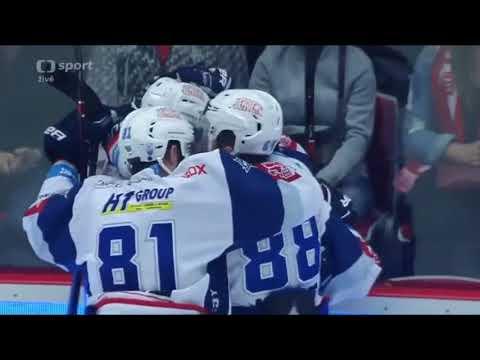 HC Kometa Brno - HC Oceláři Třinec Sestřih 5. FINÁLE streaming vf