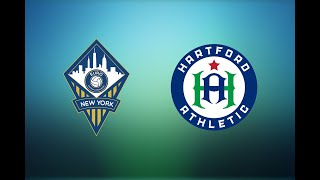 FA Euro New York vs Hartford Athletic (2006 Age Group 11/7/20)