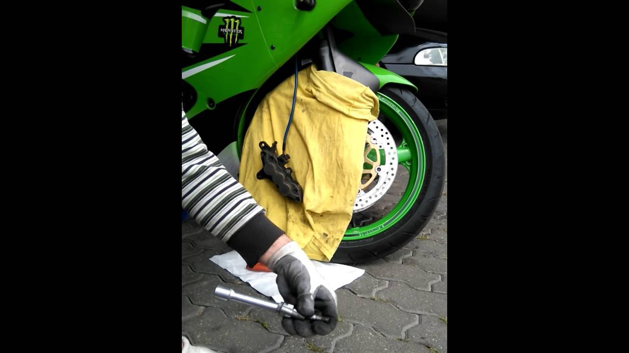 Motor fékbetét