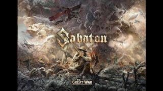 Sabaton - The Great War FULL ALBUM