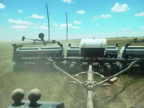 Farming In Colorado
