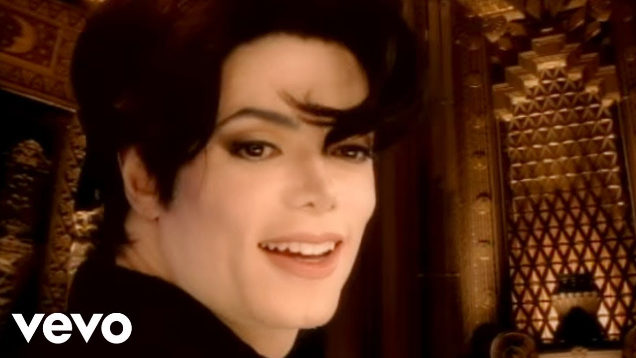 michael-jackson-you-are-not-alone-michaeljacksonvevo