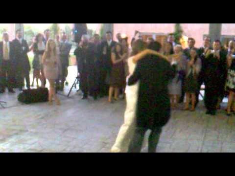 Fly Me To The Moon By Sinatra Wedding First Dance Surprise Baile De Boda Sorpresa