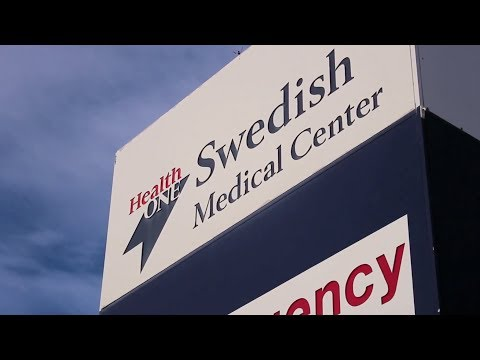 Swedish Medical Center Standards and Values