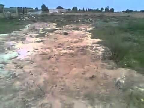 Mass Grave: Gaddafi Hides Bodies From His War Crimes, Joudayam (Libya) May 10, 2011 الزاوية