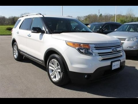 2013 ford explorer ford certified vehicles used suv for sale youtube. Black Bedroom Furniture Sets. Home Design Ideas
