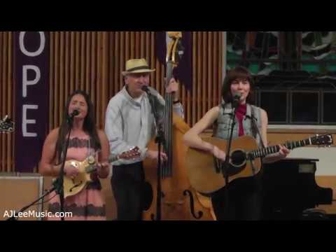 Molly Tuttle - Townes Van Zandt's White Freightliner Blues