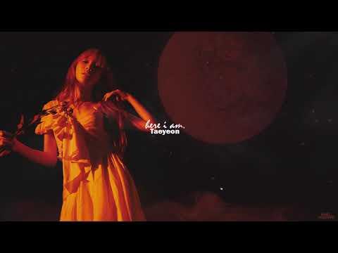 [Karaoke/Thaisub] TAEYEON(태연) - Here I Am