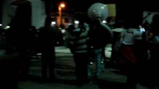 Baile De Las Guarecitas En El 3dia De Toros En Huecorio Michoacan 2009 Parte 3