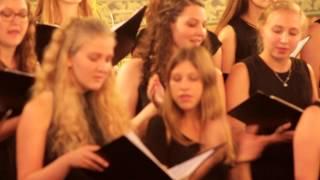 Jugendchor Hochtaunus - Eine neue Liebe ist wie ein neues Leben