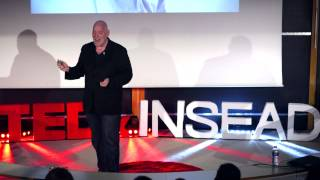 Live the life that you want: Lessons of a serial entrepreneur | Mike Van Cleave | TEDxINSEAD