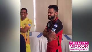 Chennai Super Kings Funny Moments | Inside Dressing Room | IPL Funny Videos
