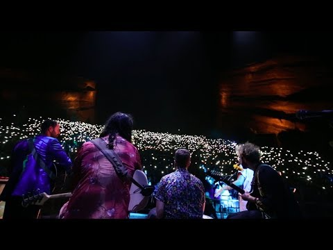 Young the Giant: Red Rocks (2017 Recap)