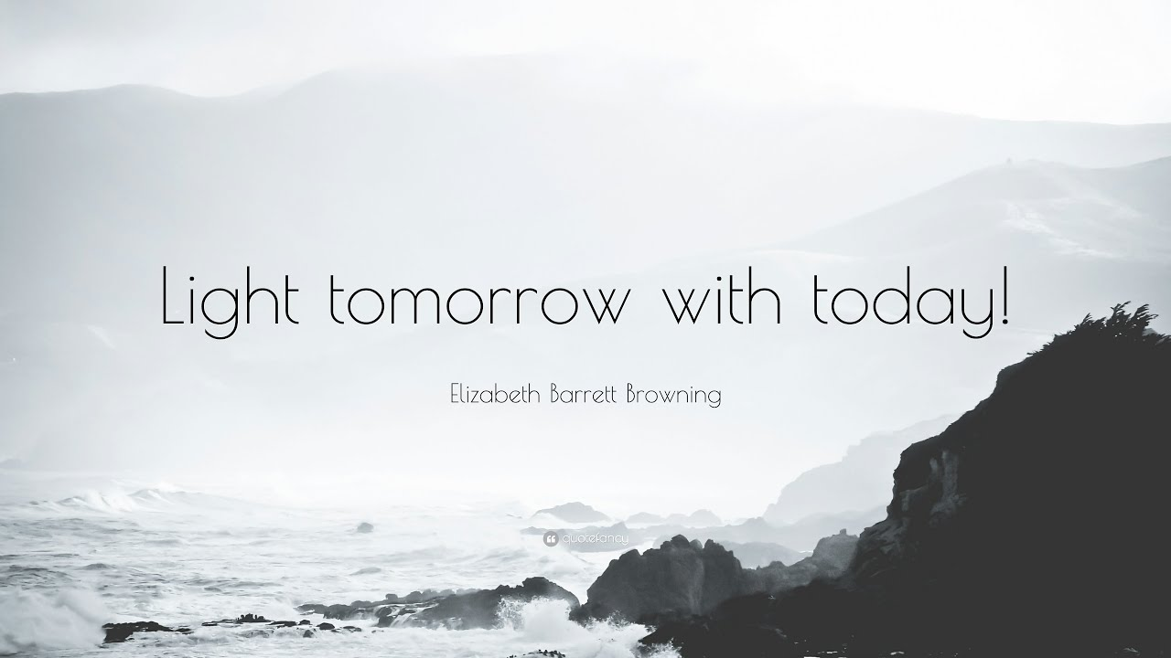 TOP 7 Elizabeth Barrett Browning Quotes