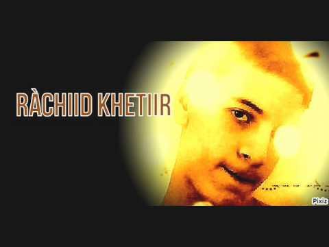 RaChiid KaDna Rap 2012