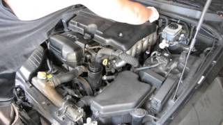 Troubleshooting P0171 P0174 Lexus IS300 2002 Part2(, 2016-03-08T23:52:13.000Z)