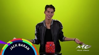 Music Choice Games: Jack Baran - Would You Rather