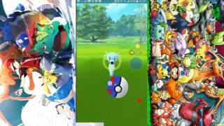 Pokemon Go V0.55 Apk Mod  Para  Android 4.0