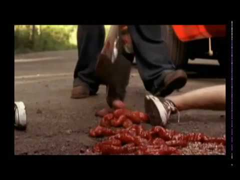 Wrong Turn 2: Dead End (teaser, 2007)