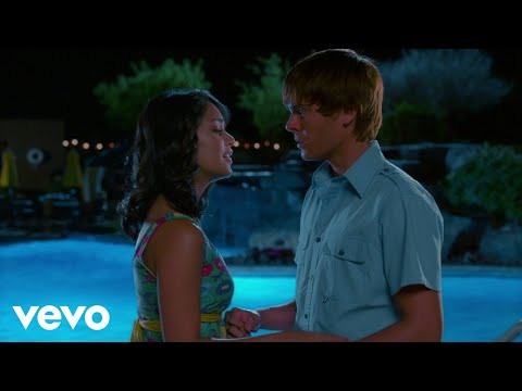 Zac Efron, Vanessa Hudgens - Gotta Go My Own Way (From