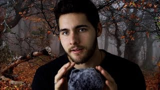 ASMR Chilling True Scary Stories From Reddit - 1 Hour - True Scary Story ASMR Reading (Male Voice)