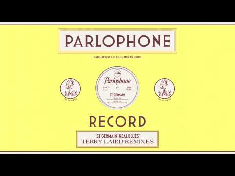 St Germain - Real Blues Terry Laird Come Back Home Mix