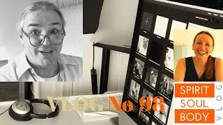 "98. ""HAPPY MOTHERS DAY & SPEAKING IN TONGUES"" - VLOG No.98 - 10th May 2020"