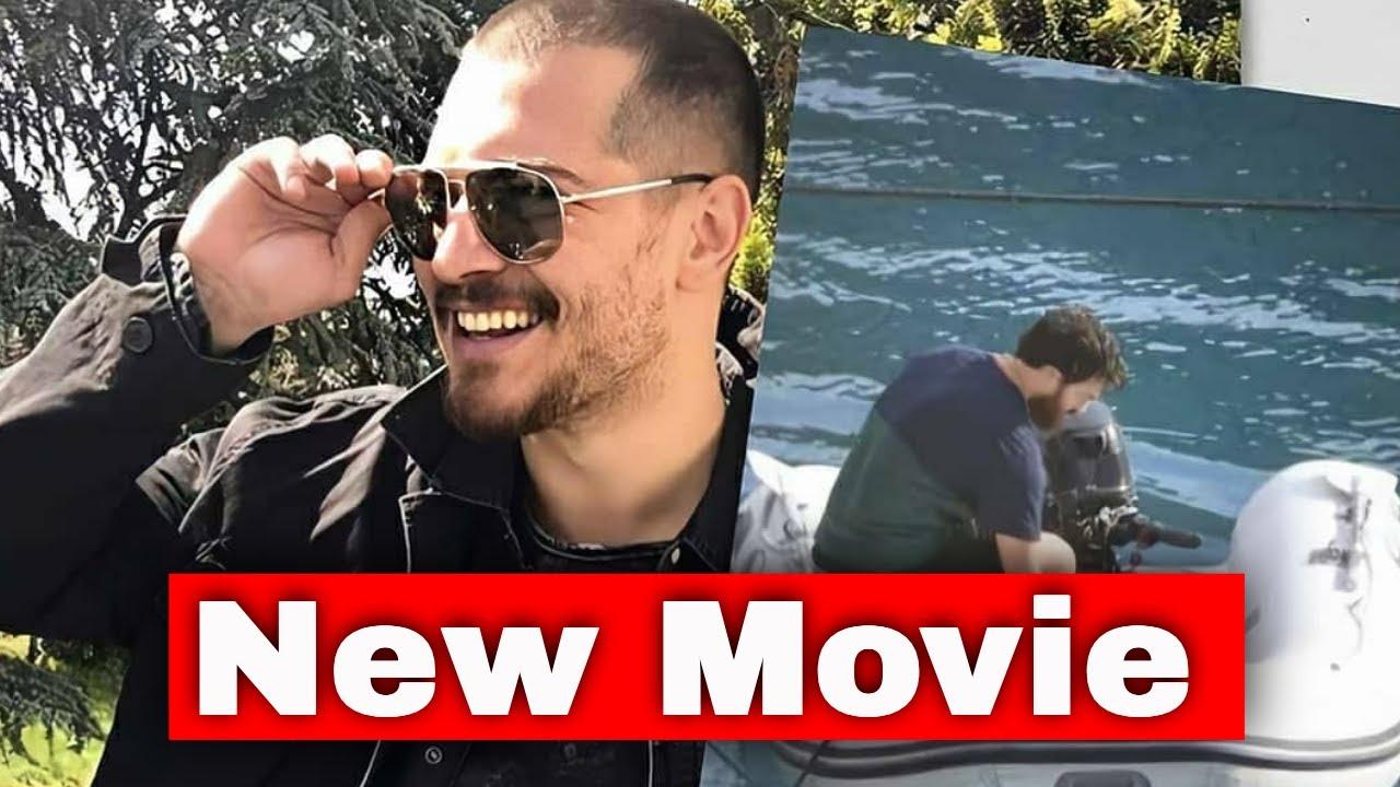Çağatay Ulusoy starts shooting in a new film