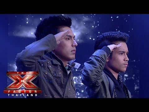 SLOW   ราตรีสวัสดิ์   The X Factor Thailand