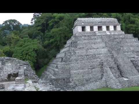Gwatemala, Meksyk, Belize - moje podróże