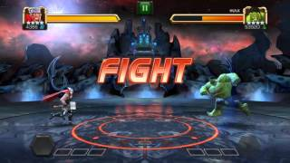 mcoc realm of legends completed hulk finished but no gifts mafute