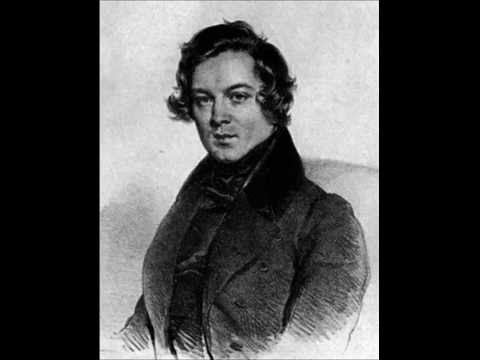 Scenes from Childhood, Op. 15 - I. Of Foreign Lands And Peoples (Schumann, Robert)