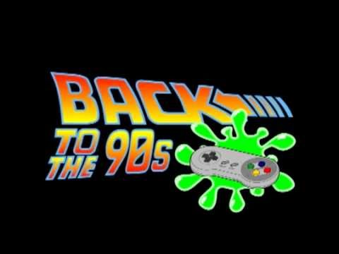 Back to the 90s (Episode 1)