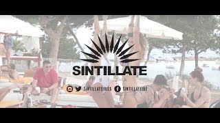 SINTILLATE at Nikki Beach Ibiza