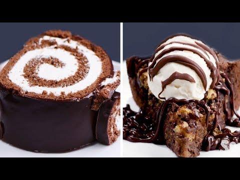 Yummy DIY Chocolate Recipe Ideas | Fun CHOCOLATE Cake, Cupcakes and More by So Yummy
