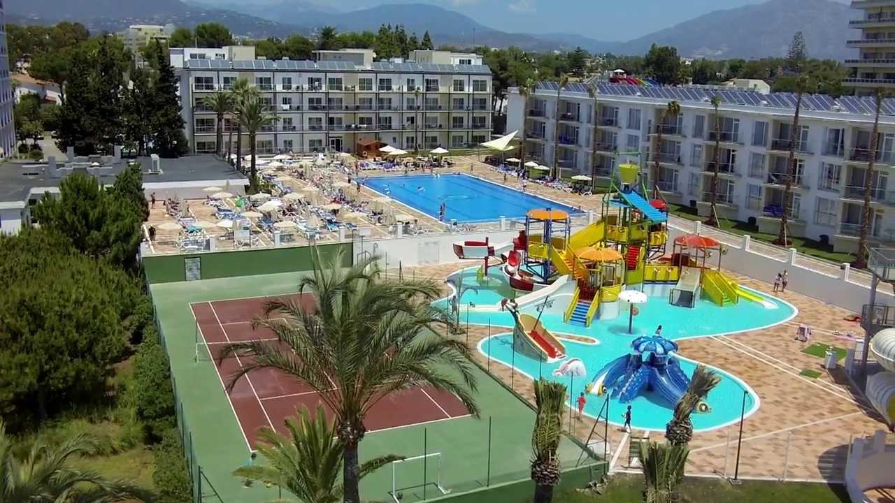 Hoteles En Huelva Playa