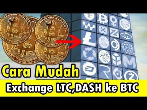 ltc btc exchange