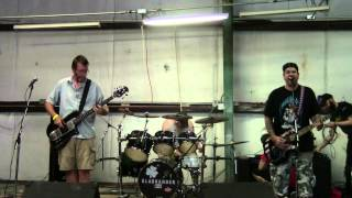 Gladhander - Live at Support your Scene Fest