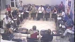 Круглый стол «НКО как инновационная площадка образовательного процесса»10.09.2014